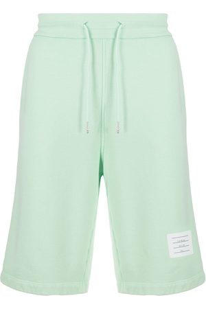 Thom Browne Men Shorts - Sweat shorts