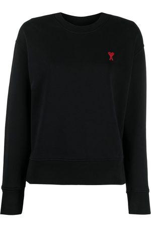 Ami Women Sweatshirts - Ami De Coeur sweatshirt