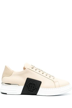Philipp Plein Phantom Kick$ sneakers - Neutrals