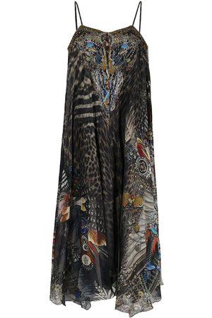 Camilla Women Dresses - Treasure Chaser layered dress