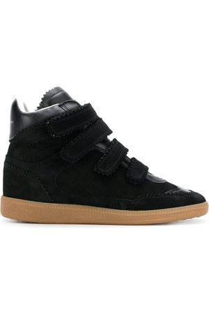 Isabel Marant High platform sneakers
