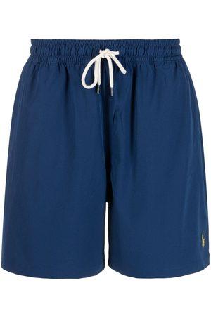 Polo Ralph Lauren Men Swim Shorts - Drawstring swim shorts
