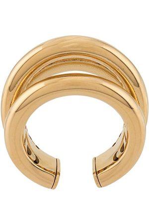 FEDERICA TOSI Small Tube Adjustable ring