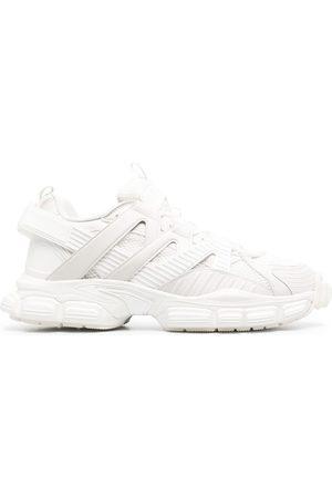 JUUN.J Sneakers - Panelled chunky sneakers