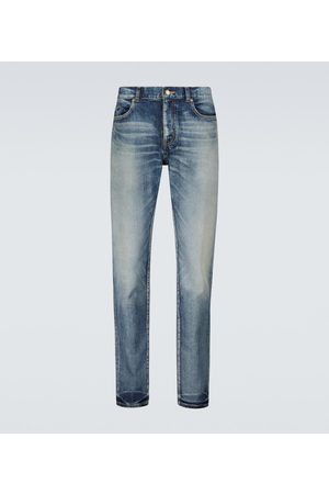Saint Laurent Men Skinny - Skinny-fit jeans