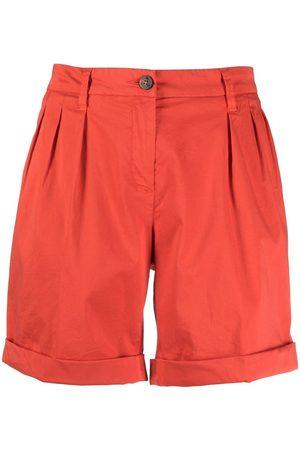 FAY Women Shorts - Wide leg shorts