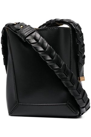 Stella McCartney Women Shoulder Bags - Mini Hobo crossbody bag