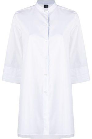 FAY Women Shirts - Contrasting details shirt