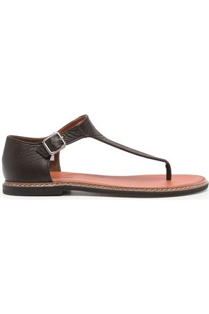 SOFIE D'HOORE Flavor leather sandals