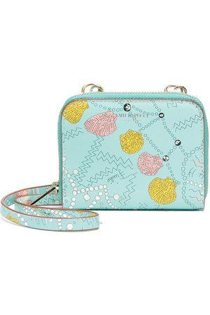 Emilio Pucci Women Wallets - Conchiglie wallet
