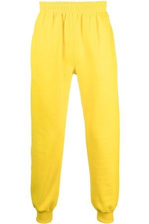 Styland Sweatpants - Logo patch track pants