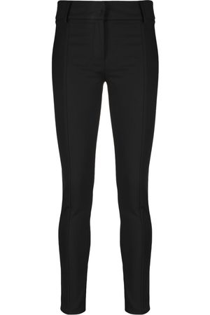 Patrizia Pepe Tailored slim-fit trousers