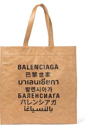 Balenciaga Languages tote