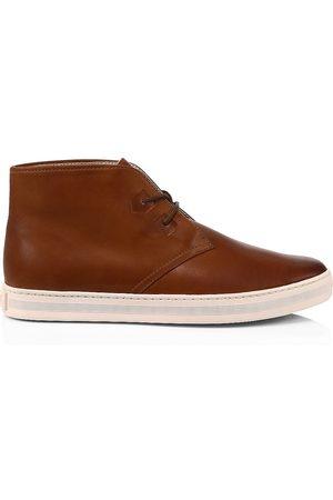 sorel Men's Caribou ModLeather Chukka Boots - Flora - Size 9