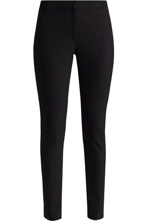 VERONICA BEARD Women Leggings - Women's Core Scuba Leggings - - Size 6
