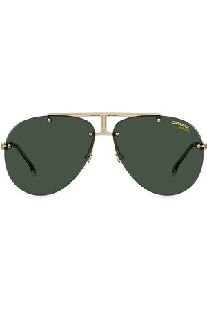 Carrera Men Aviators - Men's 62MM Aviator Sunglasses