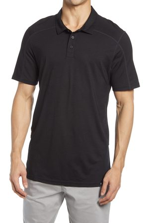 Smartwool Men Polo Shirts - Men's Merino Sport Polo