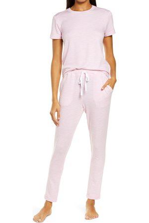 Emerson Road Women Nightdresses & Shirts - Women's Stripe Pajamas