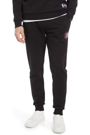 HUGO BOSS Men Sweatpants - Men's X Nba Slamdunk 2 Toronto Raptors Sweatpants