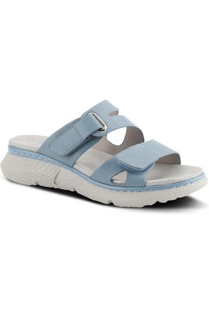 Flexus by Spring Step Women's Maresse Wedge Slide Sandal