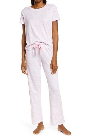 Emerson Road Women's Tie Dye Pajamas