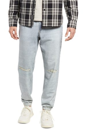 RAG&BONE Men's Men's Miramar Ripped Jogger Jeans