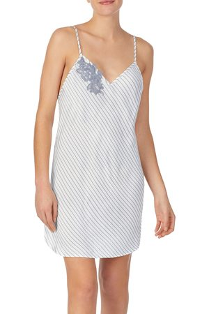 Shady Lady Women Nightdresses & Shirts - Women's Lace Applique Chemise