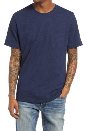 Treasure & Bond Men Short Sleeve - Men's Men's Short Sleeve Pocket T-Shirt