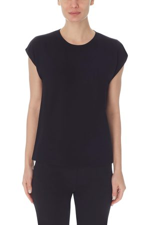 Anne Klein Women Tops - Women's Boxy Top