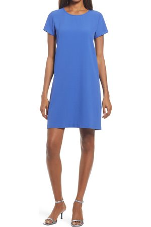 Chelsea Women Dresses - Women's Crepe Shift Dress