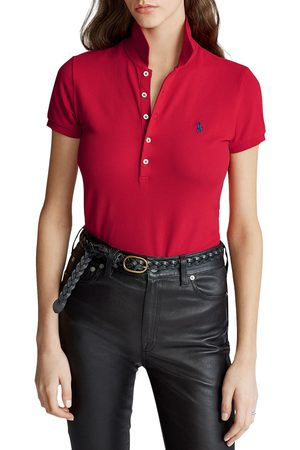 Polo Ralph Lauren Women Polo Shirts - Women's Julie Polo