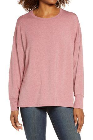 L.L.BEAN Women's Softflex Sweatshirt