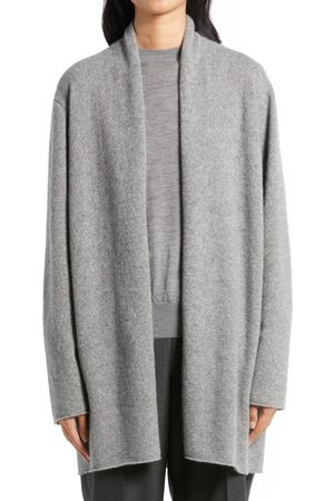 The Row Women's Fulham Cashmere Open Front Cardigan