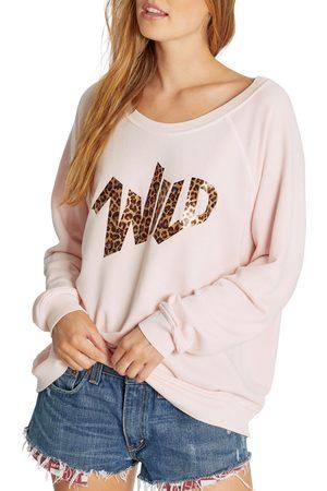 Wild Fox Women's Sommers Wild Sweatshirt