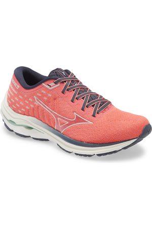 Mizuno Women's Wave Inspire 17 Waveknit Running Shoe