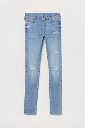 H&M Shaping Skinny Regular Jeans