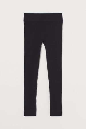 H&M Women Leggings - Seamless Leggings