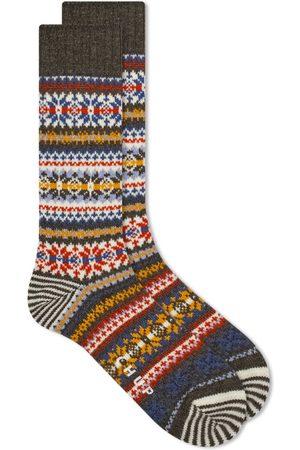 Glen Clyde Company Chup Fair Snow Sock