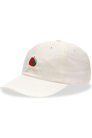 Dancer Men Caps - Embroidered Apple Dad Cap