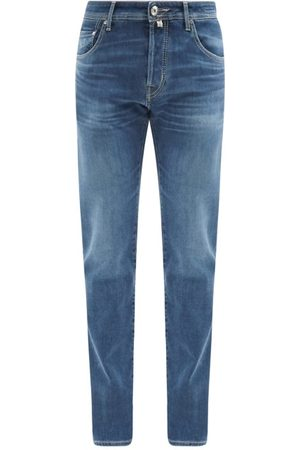 Jacob Cohen Slim-leg Jeans - Mens - Mid