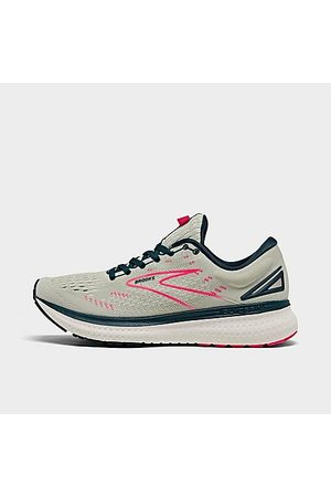 Brooks Women's Glycerin 19 Running Shoes in Off- /Ice Flow Size 6.5