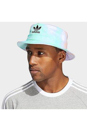 adidas Originals Colorwash Tie-Dye Bucket Hat Size Large/X-Large 100% Cotton/Twill