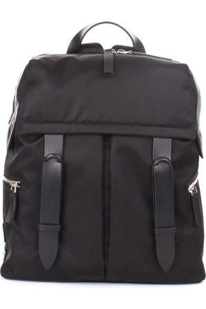 Orciani Backpacks Men Nylon