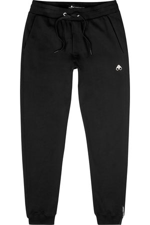 Moose Knuckles Heroes cotton sweatpants