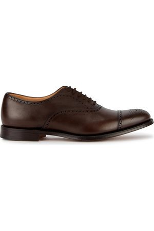 Church's Men Brogues - Toronto dark leather brogues