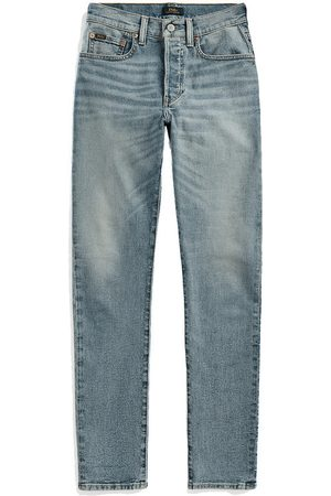 Polo Ralph Lauren Women High Waisted - Callen High-Rise Slim Jean