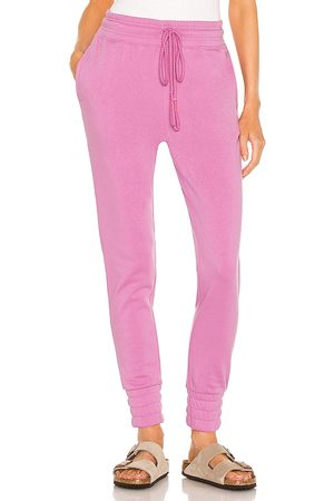 Free People Women Tracksuits - X FP Movement The Way You Move Jogger in Purple.