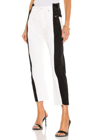 EB Denim Two Toned in , .