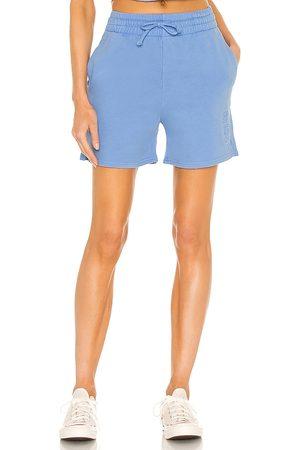 Frankies Bikinis Women Shorts - Burl Sweatshort in .