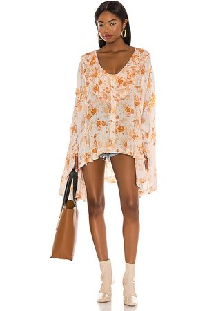 Free People Lorretta Printed Tunic.